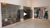 Cover Vidéo - المتحف اليهودي المغربي يعرض تحفا نادرة لحفظ الذاكرة والتراث