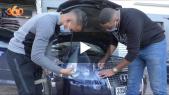 Cover Vidéo - مهنة تعديل السيارات وتخصيصها تزدهر بالدار البيضاء