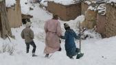 Grand froid Maroc