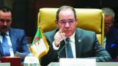 Union africaine: la piètre connexion internet de Boukadoum perturbe le déroulement de la réunion du Conseil exécutif