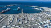 Tanger Med - Météo