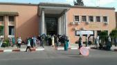 Tribunal de première instance de Marrakech