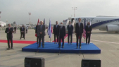 Premier vol Tel Aviv - Rabat - Israël - Etats-Unis - Maroc