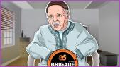 Cover_Vidéo: بوتفليقة يزورلابريكاد  بسبب اختفاء الرئيس تبون