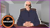 Cover_Vidéo: عاجل: لابريكاد 36 تلقي القبض على الرئيس الجزائري للتحقيق معه بخصوص الخروج المفبرك