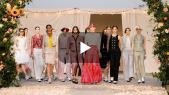 Cover défilé Chanel printemps-été 2021