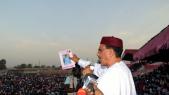 Niger. Le futur président, c'est peut-être lui, d'après les résultats partiels