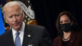Joe Biden et Kamala Harris