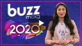 cover Buzz mag (best of 2020): هذه أبرز أحداث الموسم الأول