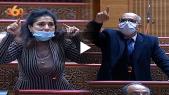 Cover_Vidéo: Clash à la chambre des conseillers: les parlementaires syndicalistes boycottent El Othmani