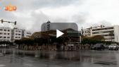 Cover Vidéo - بداية سنة ممطرة تفرح ساكنة الرباط