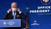 Joe Biden - Etats-Unis - Président élu