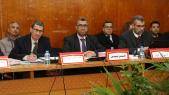 Conseil communal Meknès