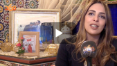 cover: تفاصيل رحلة امرأة من وجدة لزيارة معبر الكركرات