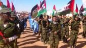 Enfants-soldats du Polisario