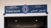 Prison locale de Tanger