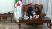Vidéo. Le lapsus de Tebboune, révélateur de l'incompétence des dirigeants algériens