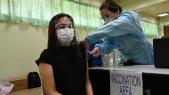 Vaccination - Philippines - Coronavirus