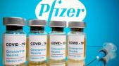 vaccins Pfizer/BioNTech