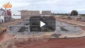 Cover: Lydec: le Parc industriel Sapino bientôt dotée d'une station d'épuration