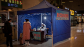 Wuhan - Coronavirus - Anniversaire Un An - Covid-19 - Chine