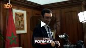 Vidéo-teaser. Grand Format-Le360. Entretien exclusif avec Mohamed Benchaaboun