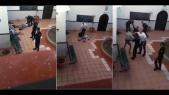 agression mineurs Las Palmas