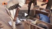Vidéo. Mali: la chaleur, une aubaine pour les réparateurs de clim