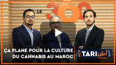 Cover : Ach Tari. Ça plane pour la culture du cannabis au Maroc