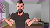 Cover_Vidéo: هشام الملولي في قبضة لابريكاد