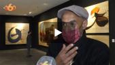 Cover_Vidéo: Larbi Cherkaoui et l'esprit de la lettre à l'Atelier 21