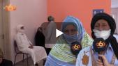 Cover_Vidéo: سكان العيون يقبلون بكثافة على التقيح ضد كوفيد 19