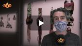 Cover_Vidéo: Bert Flint célébré par le Musée Yves Saint Laurent