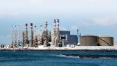 Station de dessalement