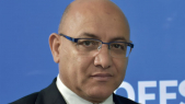 Abderrazak El Manfalouti, président du TAS.