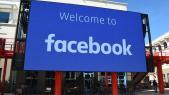 Facebook - Menlo Park - Californie