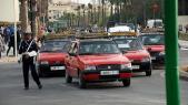Taxis fès