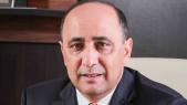 Hassan Boubrik, directeur général de la CNSS