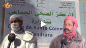 Cover Vidéo -  حملة للتلقيح والرعاية الصحية لفائدة رُحّل وضواحي بوعرفة