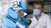 Cover Vidéo - خبير يوضح أسباب وأنواع الأعراض الجانبية للقاحات كورونا