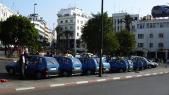 Taxis Rabat