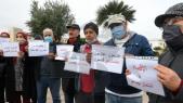 Tunisie: des diplômés chômeurs menacent de se suicider collectivement