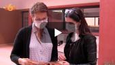 cover vidéo:Les Français résidents à Marrakech satisfaits du déroulement de la campagne de vaccination