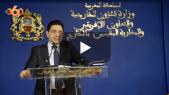 cover vidéo : Nasser Bourita: «L'Algérie fait de l'affaire du Sahara une cause nationale»
