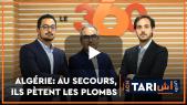 cover Ach Tari  Algérie: au secours, ils pètent les plombs   et s'en prennent à plus grand