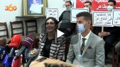 Cover_Vidéo: حفصة بوطاهر تصر على الدفاع عن حقوقها الى اخر نفس