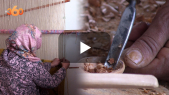 Cover_Vidéo: رغم الجائحة الصناعة التقليدية البربرية  تحافظ على مهارتها