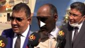 Cover Vidéo -  شيوخ الصحراء يطالبون الجزائر بالتخلي عن سياستها العدوانية ضد المغرب