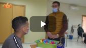 Cover_Vidéo: هذه أجواء دراسة الأطفال ذوي الإعاقة في زمن كورونا بالبيضاء