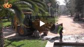 Cover_Vidéo: انطلاق أشغال تهيئة المنتزهات الخضراء بأكادير